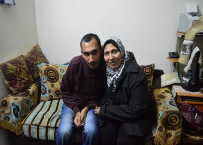 الأم المثالية بالإسكندرية: أتمنى رعاية لذوي الاحتياجات بعد وفاة أهاليهم