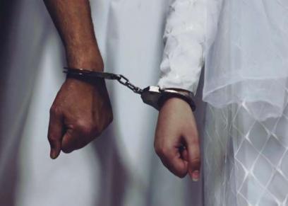 «زنا وقتل عمد».. جرائم اجتمع فيها أزواج في «كلبش واحد»