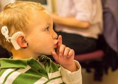 اهمال التغذيه في الصغر يضعف السمع في الكبر