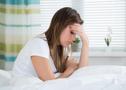 أسباب صداع الصيام وعلاجة