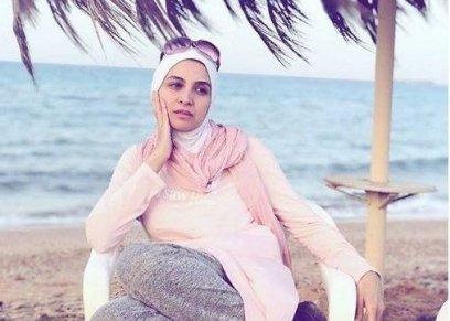 حنان ترك ترد علي فيديو سما المصري بنيتها خلع الحجاب