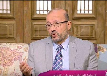 الدكتور محمود سامي