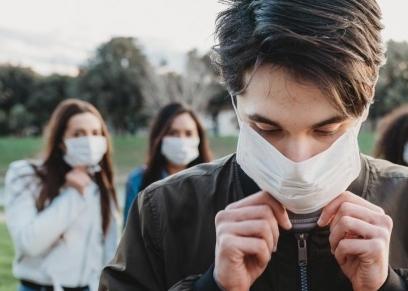 خطة وزارة الصحة والسكان للتعامل مع فيروس كورونا