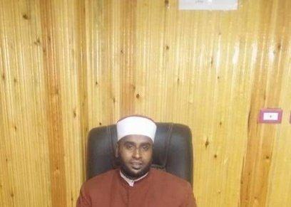 الشيخ أحمد حسبن