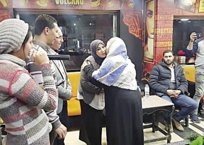 مطعم سوري يقيم مسابقة للأم المثالية.. والجائزة