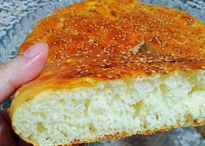 خبز الحله