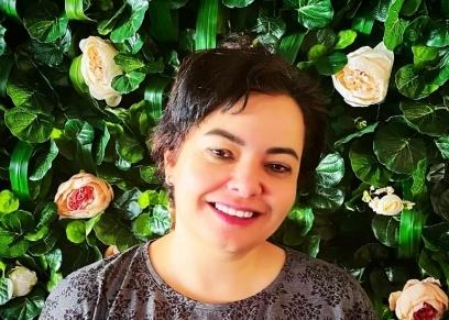 الكاتبة غادة عبدالعال