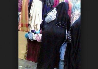 تحفظات بعض الرجال على ملابس النساء لا تزال مستمرة