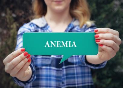 أعراض الأنيميا