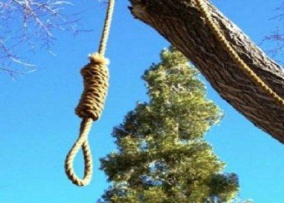 انتحار فتاة على شجرة منزلها والسبب ظهور حب الشباب