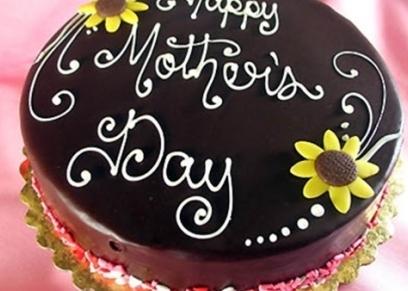 تورتة عيد الأم