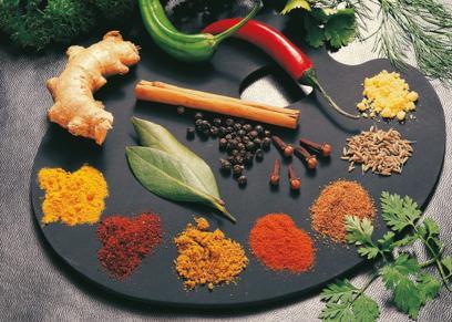 8 اعشاب تساعد على انقاص الوزن وتقليل الاحساس بالجوع