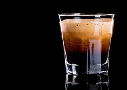 قهوة بارزة