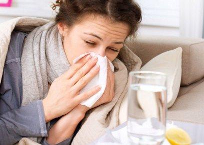 علاجات طبيعية للحماية من نزلات البرد والكحة في فصل الشتاء