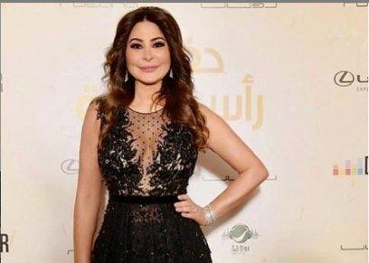 إليسا تستعد لإحياء حفلها بالقاهرة لصالح مرضى السرطان