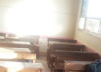 ديسك مدرسة - صورة أرشيفية