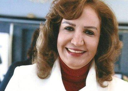 رئيس لجنة المرأة بالجمعية  المصرية اللبنانية