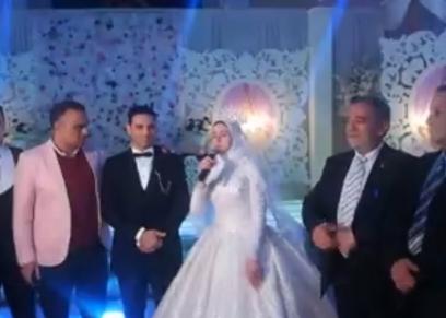 العروسة منار محروس