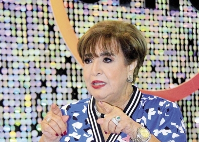 الإعلامية سناء منصور