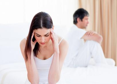 حكم الشرع في عزل الزوج نفسه عن زوجته