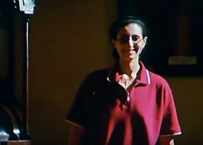 داليا الخولي في فيلم مافيا