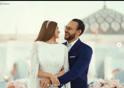 هنادي مهنا - أحمد خالد صالح