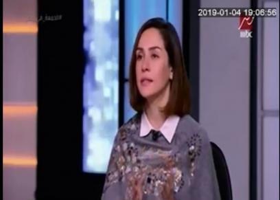 الدكتورة نورهان قنديل