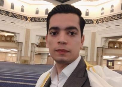 الشيخ محمود هلال