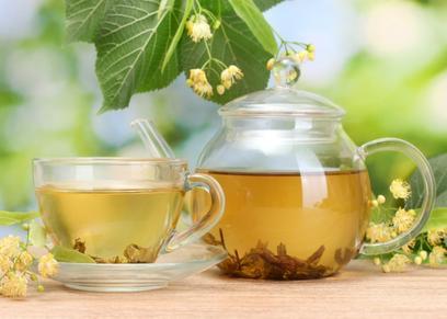 شاي المرمرية