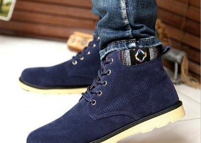 احذية رجال