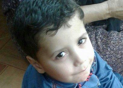 أحمد-مريض ضمور عضلي