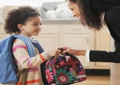نصائح لحماية طفلك عند الذهاب للمدرسة