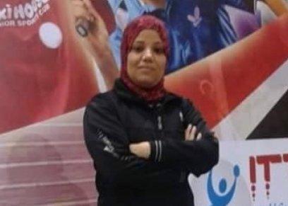 النائبه فايزة محمود