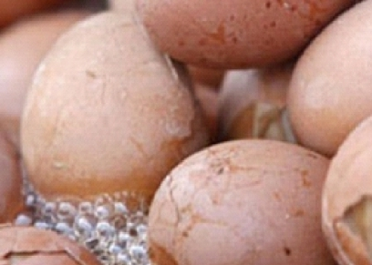 للوقاية من «السالمونيلا».. طرق التعرف على صلاحية البيض قبل تناوله