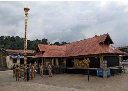 بعد حظر دخول معبد هندوسي بسن