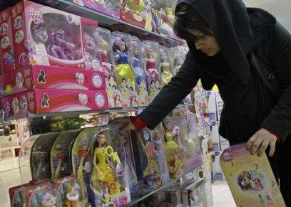 طفلة تخدع والدتها وتستخدم حسابها علي موقع تسوق لشراء ألعاب