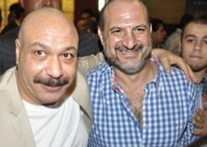 خالد الصاوي -  خالد صالح