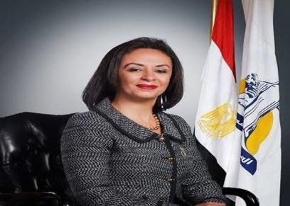 الدكتورة مايا مرسي