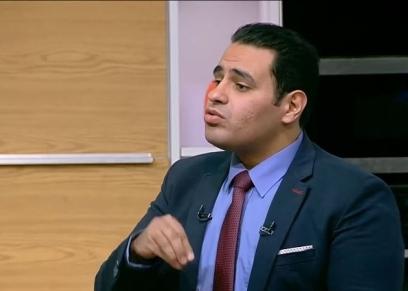 الدكتور مروان سالم.. أخصائي التغذية العلاجية