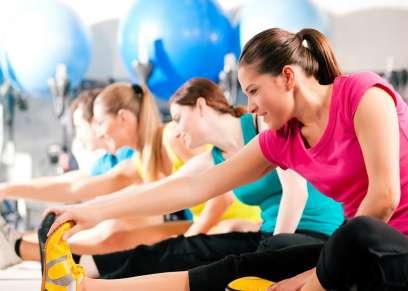 ممارسة التمارين الرياضية تقوي الذاكرة