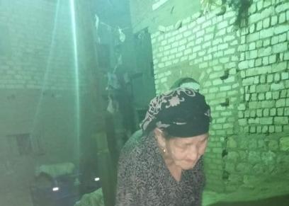 عاصرت 4 ثورات و4 حروب وأصيبت بكورونا مرتين.. حكاية معمرة عمرها 112 عام