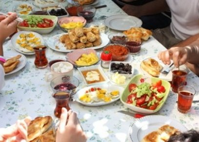 خناقة أول يوم رمضان بين الأزواج والزوجات