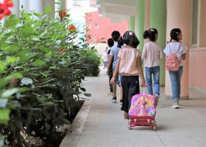 زيادة مصروفات المدارس ورسوم الباص