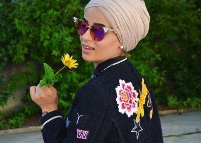 سارة مبارك
