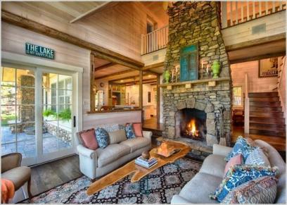 بالصور| 5 أفكار مختلفة لاستخدام الخشب في ديكور المنزل