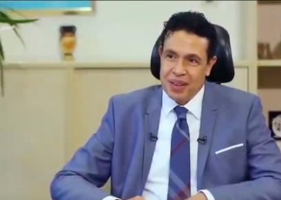 الدكتور هشام عاشور