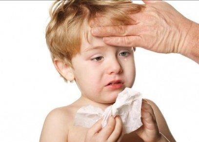 التهاب الجهاز التنفسي