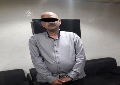 التاجر المتهم بقتل وتقطيع التاجرة السودانية