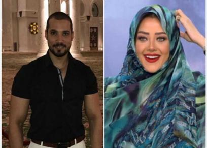 عبدالله رشدي يدافع عن رضوى الشربيني