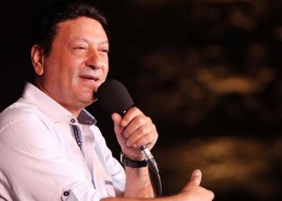 الفنان محمد الحلو
